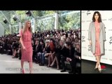 """ALEXA CHUNG"" Celebrity Style by Fashion Channel"