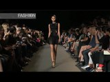 """""""ALEXANDER WANG"""" Full Show Spring Summer 2015 New York by Fashion Channel"""