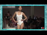 """SWIMWEAR TRENDS 2014"" Spring Summer 2014 Selection  by Fashion Channel"