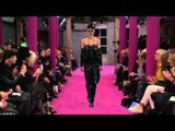 """FYODOR GOLAN"" London Fashion Week Fall Winter 2014 2015 by Fashion Channel"