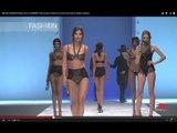 """""""SALON INTERNATIONAL DE LA LINGERIE"""" Part 2 Autumn Winter 2014 2015 Paris HD by Fashion Channel"""