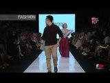 """ZHAO"" Jakarta Fashion Week 2014 HD by FashionChannel"