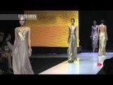 """""""LILIANA LIM"""" Jakarta Fashion Week 2014 HD by FashionChannel"""