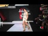 """""""DEKRANASDA"""" Jakarta Fashion Week 2014 HD by FashionChannel"""