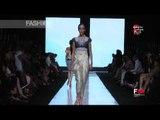 """TOTON"" Jakarta Fashion Week 2014 HD by FashionChannel"