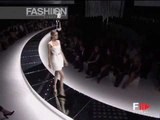 """Fashion Show """"Versace"""" Spring Summer 2009 Milan 1 of 2 by Fashion Channel"""