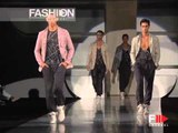 "Fashion Show ""Emporio Armani"" Spring Summer 2009 Menswear 2 of 2 by Fashion Channel"