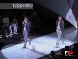 """Fashion Show """"Giorgio Armani"""" Spring Summer 2009 Menswear 1 of 2 by Fashion Channel"""