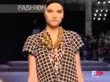 "Fashion Show ""Dries Van Noten"" Spring Summer 2009 Paris 2 of 2 by Fashion Channel"