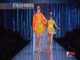 "Fashion Show ""Christian Dior"" Spring Summer 2009 Paris 2 of 3 by Fashion Channel"