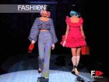 """Fashion Show """"Betsey Johnson"""" Spring Summer 2009 New York 1 of 4 by Fashion Channel"""