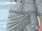 """Fashion Show """"Chanel"""" Spring Summer 2008 Haute Couture Paris 1 of 3 by Fashion Channel"""