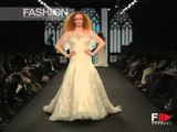 """Fashion Show """"Fausto Sarli"""" Spring Summer 2008 Haute Couture Rome 4 of 5 by Fashion Channel"""
