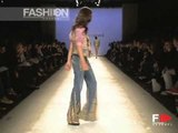 """Fashion Show """"Angelo Marani"""" Spring Summer 2008 Pret a Porter Milan 2 of 4 by Fashion Channel"""