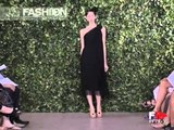 "Fashion Show ""Malandrino"" Spring Summer 2008 Pret a Porter New York 3 of 3 by Fashion Channel"