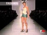 "Fashion Show ""Byblos"" Spring Summer 2008 Pret a Porter Milan 3 of 4 by Fashion Channel"