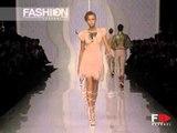 "Fashion Show ""Byblos"" Spring Summer 2008 Pret a Porter Milan 1 of 4 by Fashion Channel"