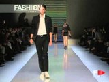 """Fashion Show """"CNC"""" Spring Summer 2008 Pret a Porter Milan 3 of 3 by Fashion Channel"""