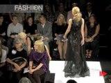 "Fashion Show ""Carolina Herrera"" Spring Summer 2008 Pret a Porter New York 2 of 2 by Fashion Channel"