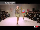 """Fashion Show """"Paul Smith"""" Spring Summer 2008 Pret a Porter London 2 of 2 by Fashion Channel"""
