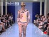 "Fashion Show ""Missoni"" Spring Summer 2008 Men Milan 1 of 2 by Fashion Channel"
