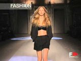 "Fashion Show ""Anna Molinari"" Spring Summer 2008 Pret a Porter Milan 1 of 2 by Fashion Channel"