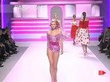 "Fashion Show ""Blugirl"" Spring Summer 2008 Pret a Porter Milan 1 of 2 by Fashion Channel"