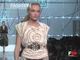 "Fashion Show ""Fendi"" Spring Summer 2008 Pret a Porter Milan 2 of 2 by Fashion Channel"