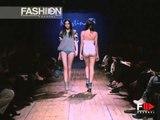 "Fashion Show ""Kristina Ti"" Spring Summer 2008 Pret a Porter Milan 2 of 2 by Fashion Channel"
