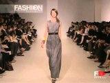 "Fashion Show ""Marni"" Spring Summer 2008 Pret a Porter Milan 3 of 3 by Fashion Channel"