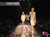 """Fashion Show """"Les Copains"""" Spring Summer 2008 Pret a Porter Milan 2 of 3 by Fashion Channel"""