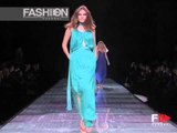 """Fashion Show """"Versace"""" Spring Summer 2008 Pret a Porter Milan 3 of 3 by Fashion Channel"""