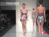 "Fashion Show ""Rocco Barocco"" Spring Summer 2008 Pret a Porter Milan 3 of 4 by Fashion Channel"