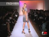 """Fashion Show """"Costume National"""" Spring Summer 2008 Pret a Porter Paris 1 of 2 by Fashion Channel"""