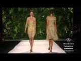 """""""NAEEM KHAN"""" Fashion Show Spring Summer 2014 New York HD by Fashion Channel"""