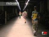 "Fashion Show ""Dries Van Noten"" Spring Summer 2008 Pret a Porter Paris 1 of 2 by Fashion Channel"