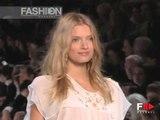 "Fashion Show ""Stella McCartney"" Spring Summer 2008 Pret a Porter Paris 2 of 2 by Fashion Channel"