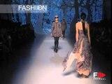 "Fashion Show ""Etro"" Autumn Winter 2008 2009 Milan 1 of 3 by Fashion Channel"