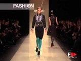 "Fashion Show ""Angelo Marani"" Autumn Winter 2008 2009 Milan 3 of 3 by Fashion Channel"