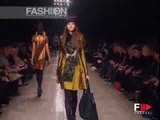 """Fashion Show """"Burberry"""" Autumn Winter 2008 2009 Milan 3 of 3 by Fashion Channel"""