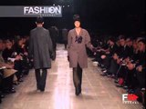 """Fashion Show """"Burberry"""" Autumn Winter 2008 2009 Milan 1 of 3 by Fashion Channel"""
