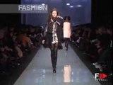"Fashion Show ""Frankie Morello"" Autumn Winter 2008 2009 Milan 1 of 3 by Fashion Channel"