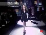 "Fashion Show ""Dsquared2"" Autumn Winter 2008 2009 Milan 2 of 3 by Fashion Channel"