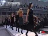 "Fashion Show ""Alberta Ferretti"" Autumn Winter 2008 2009 Milan 2 of 2 by Fashion Channel"