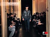 "Fashion Show ""Lanvin"" Autumn Winter 2007 2008 Pret a Porter Men Paris by Fashion Channel"