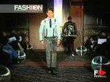 "Fashion Show ""Gaetano Navarra"" Autumn Winter 2007 2008 Pret a Porter Men Milan 1 of 2 by Fashion Cha"