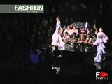 "Fashion Show ""Elie Saab"" Autumn Winter 2007 2008 Haute Couture Paris 2 of 3 by Fashion Channel"