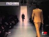 "Fashion Show ""Calvin Klein"" Autumn Winter 2007 2008 Pret a Porter Men Milan 1 of 2 by Fashion Channe"