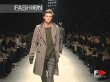 "Fashion Show ""Burberry"" Autumn Winter 2007 2008 Pret a Porter Men Milan 1 of 2 by Fashion Channel"