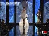 "Fashion Show ""Fausto Sarli"" Autumn Winter 2007 2008 Haute Couture Rome 4 of 5 by Fashion Channel"